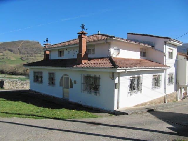 6 soverom Rekkehus til salgs i Pesquera med garasje - € 130 000 (Ref: 4688429)
