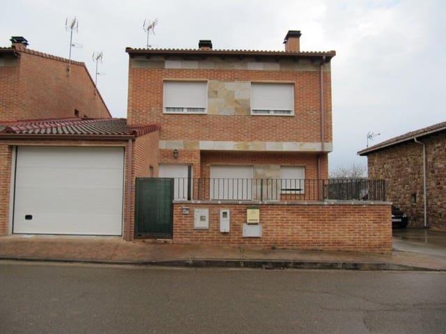 2 sypialnia Willa na sprzedaż w Salinas de Pisuerga z garażem - 125 000 € (Ref: 4688433)