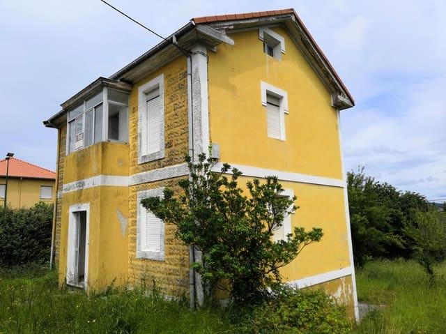 4 soveværelse Rækkehus til salg i Hinojedo med garage - € 180.000 (Ref: 4688434)