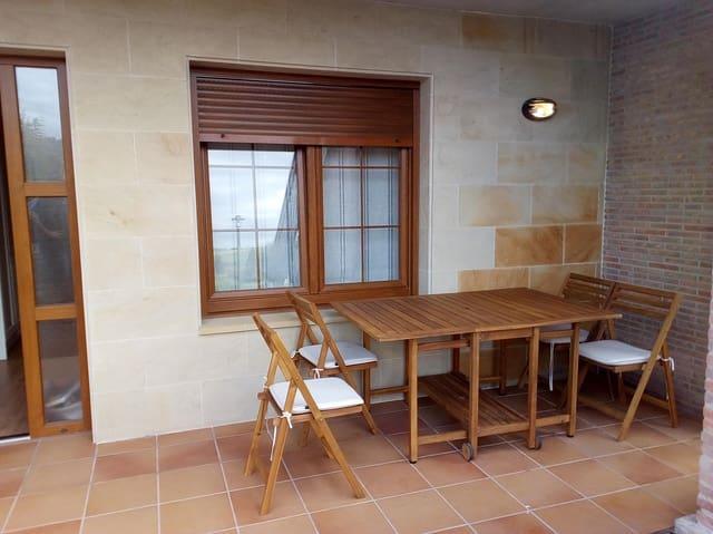 4 sovrum Radhus till salu i Viveda - 230 000 € (Ref: 4688437)