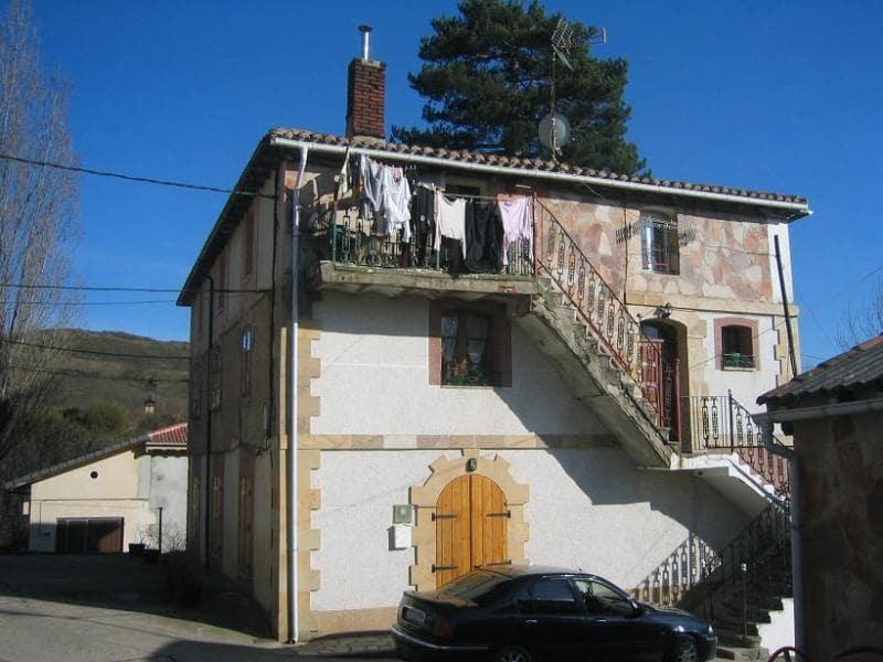 4 soveværelse Villa til salg i Branosera - € 39.800 (Ref: 4852508)