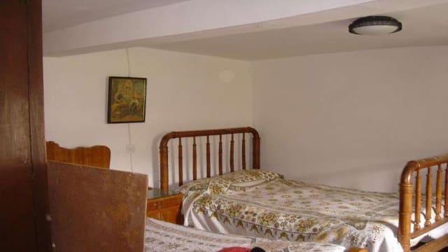 2 soverom Rekkehus til salgs i Enmedio - € 90 000 (Ref: 4852525)