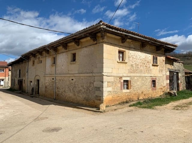 10 chambre Villa/Maison Mitoyenne à vendre à Dehesa de Montejo - 60 000 € (Ref: 4852526)