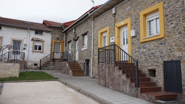 4 soveværelse Villa til salg i Branosera - € 77.000 (Ref: 4852540)