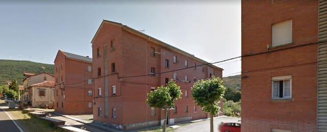 3 sypialnia Mieszkanie na sprzedaż w Branosera - 25 000 € (Ref: 4852567)