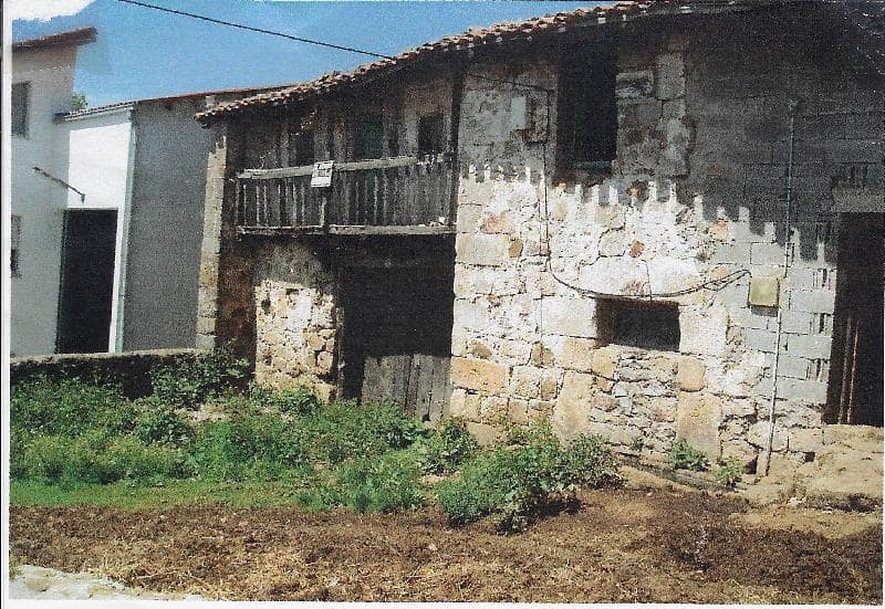 3 Zimmer Reihenhaus zu verkaufen in Campoo de Yuso - 40.000 € (Ref: 4852570)
