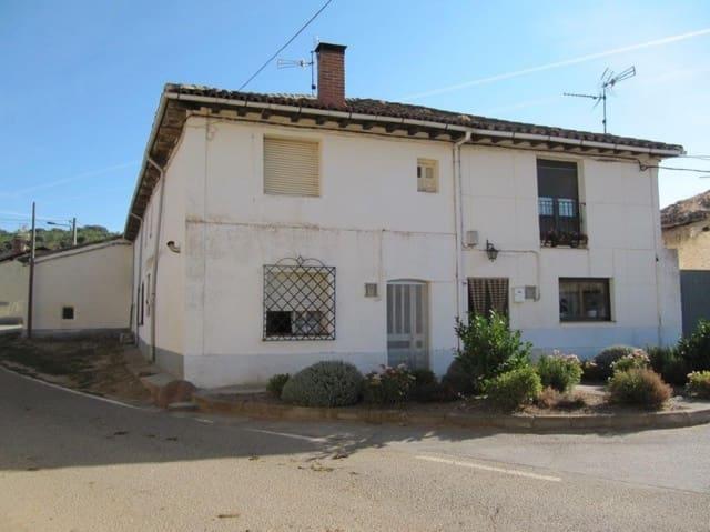 4 slaapkamer Rijtjeshuis te koop in Alar del Rey - € 64.900 (Ref: 4852580)