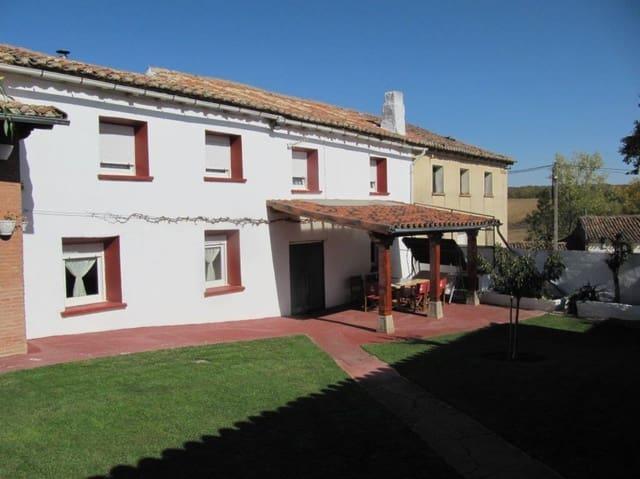 4 soveværelse Rækkehus til salg i Villameriel med garage - € 85.000 (Ref: 4852585)
