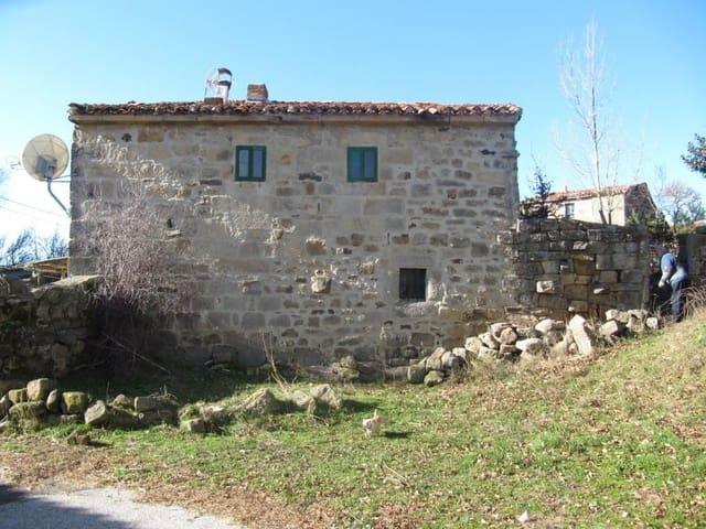 2 soveværelse Villa til salg i Valdeprado del Rio - € 38.000 (Ref: 4852589)