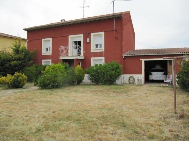 4 sovrum Radhus till salu i Paramo de Boedo med garage - 82 000 € (Ref: 4852601)