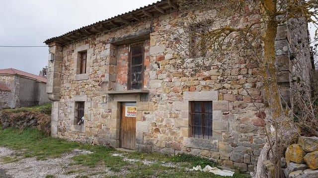 Adosado de 1 habitación en Campoo de Yuso en venta - 45.000 € (Ref: 4852604)