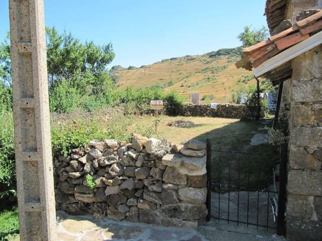 Byggegrund til salg i San Cebrian de Muda - € 8.000 (Ref: 4852605)