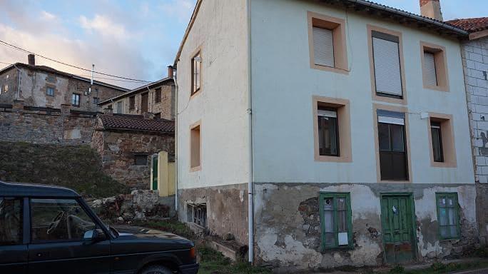 2 sypialnia Mieszkanie na sprzedaż w Barruelo de Santullan - 5 000 € (Ref: 4852616)