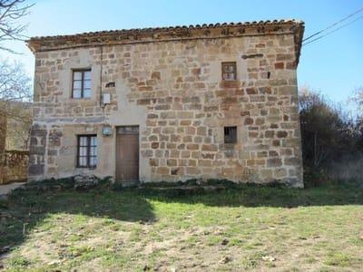 6 Zimmer Reihenhaus zu verkaufen in Pomar de Valdivia - 35.000 € (Ref: 4852618)
