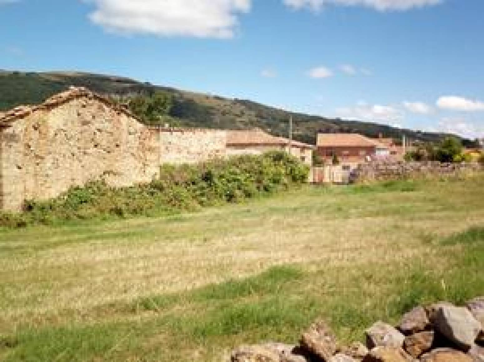 Building Plot for sale in Aguilar de Campoo - € 40,021 (Ref: 4852622)