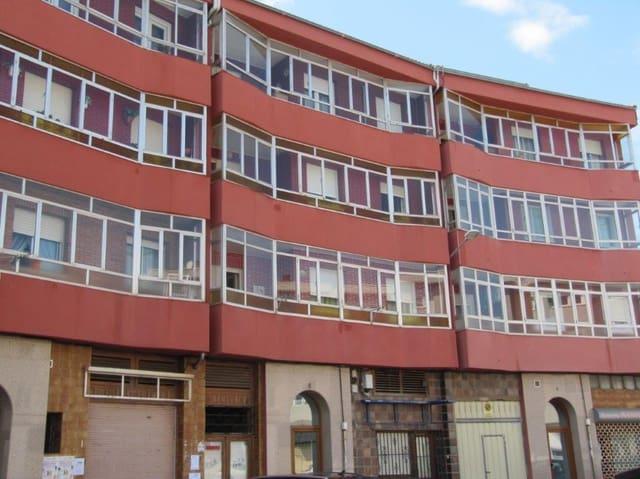 2 sypialnia Mieszkanie na sprzedaż w Enmedio - 69 000 € (Ref: 4852625)