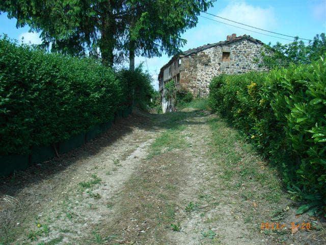 4 chambre Villa/Maison Mitoyenne à vendre à Rucandio - 18 000 € (Ref: 4852654)
