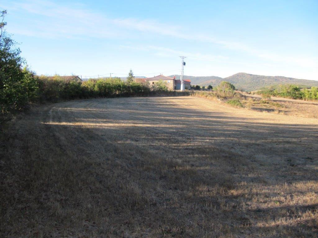 Byggetomt til salgs i Aguilar de Campoo - € 15 000 (Ref: 4852661)