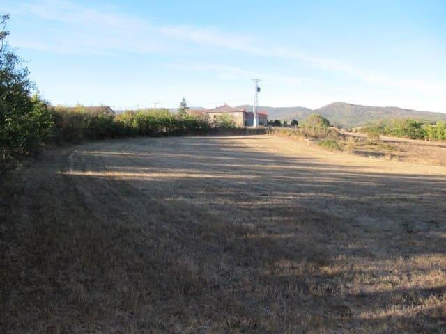 Byggegrund til salg i Aguilar de Campoo - € 15.000 (Ref: 4852661)