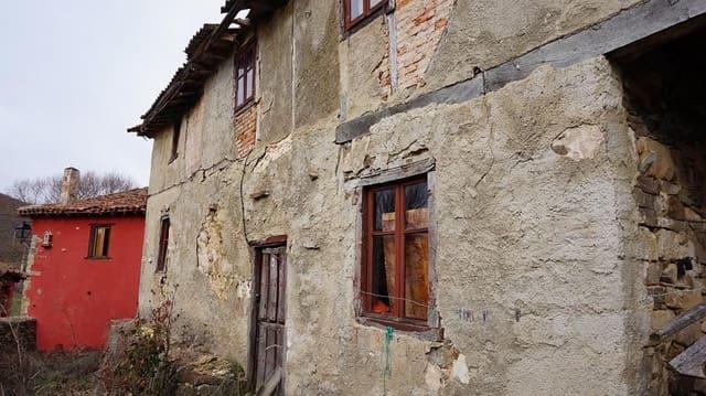 3 soveværelse Villa til salg i Cervera de Pisuerga - € 18.000 (Ref: 4852665)