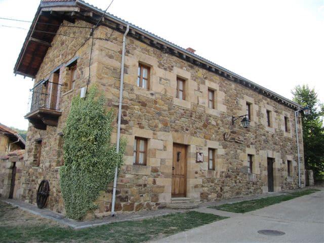 3 sovrum Radhus till salu i San Cebrian de Muda med garage - 170 000 € (Ref: 4852673)