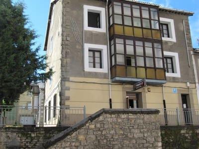 11 Zimmer Firma/Unternehmen zu verkaufen in Valdeolea - 240.000 € (Ref: 4852682)