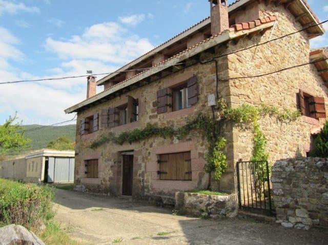 6 chambre Villa/Maison Mitoyenne à vendre à Branosera avec garage - 130 000 € (Ref: 4852688)