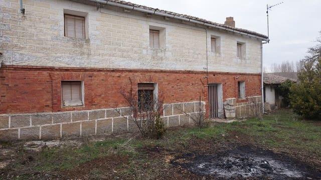6 Zimmer Reihenhaus zu verkaufen in Sotobanado y Priorato - 30.000 € (Ref: 4852693)