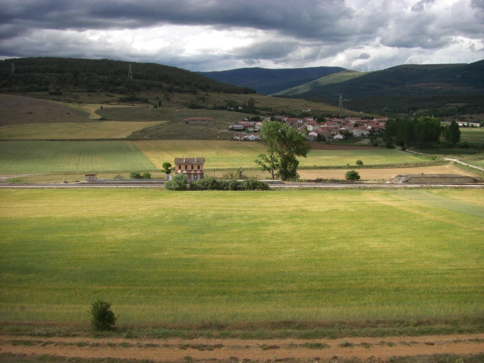 Terrain à Bâtir à vendre à Barruelo de Santullan - 13 000 € (Ref: 4852699)