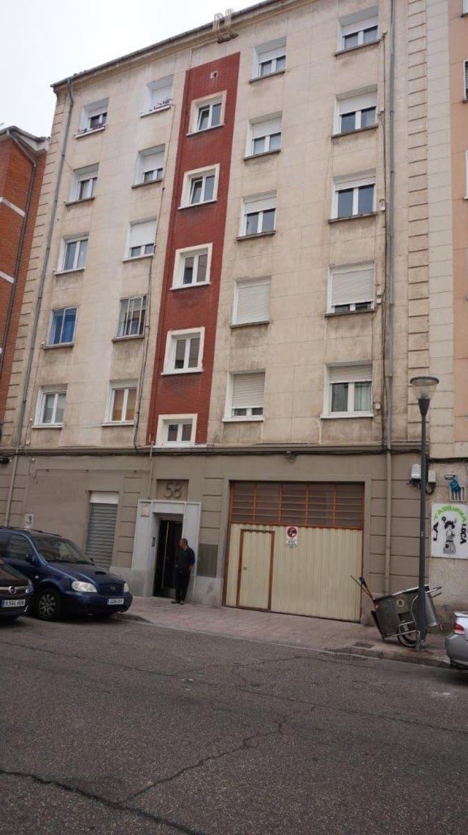 2 bedroom Flat for sale in Burgos city - € 125,000 (Ref: 4855747)