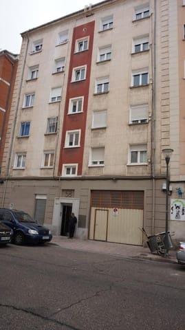 2 sypialnia Mieszkanie na sprzedaż w Miasto Burgos - 125 000 € (Ref: 4855747)