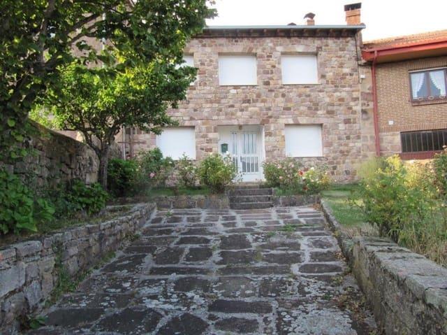 3 sypialnia Dom szeregowy na sprzedaż w Branosera - 132 000 € (Ref: 4881881)