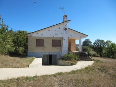3 Zimmer Reihenhaus zu verkaufen in Las Rozas de Valdearrollo - 125.000 € (Ref: 5014744)