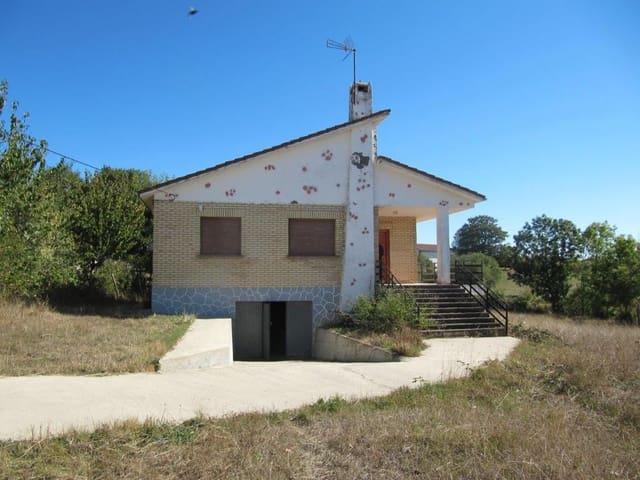 Adosado de 3 habitaciones en Las Rozas de Valdearrollo en venta - 125.000 € (Ref: 5014744)