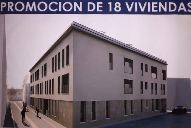 1 sovrum Lägenhet till salu i Aguilar de Campoo med garage - 79 900 € (Ref: 5043827)