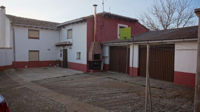 5 sypialnia Dom szeregowy na sprzedaż w Olea de Boedo z garażem - 60 000 € (Ref: 5047737)