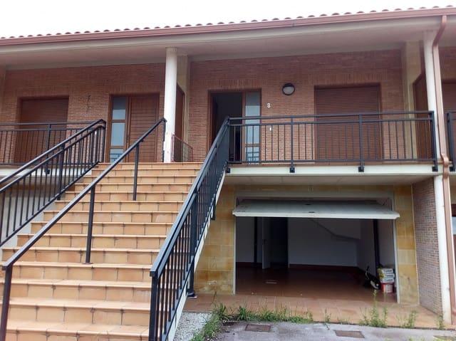 3 chambre Villa/Maison Mitoyenne à vendre à Viveda avec garage - 155 000 € (Ref: 5087452)