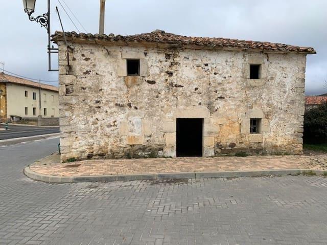 Radhus till salu i Valle de Valdelucio - 6 500 € (Ref: 5123824)