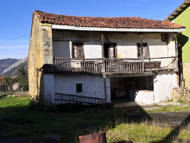 Rækkehus til salg i San Felices de Buelna - € 39.990 (Ref: 5124969)