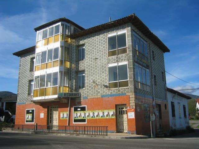 Biznes na sprzedaż w Hermandad de Campoo de Suso - 184 000 € (Ref: 5225746)