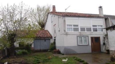2 bedroom Terraced Villa for sale in Hermandad de Campoo de Suso - € 190,000 (Ref: 5225749)