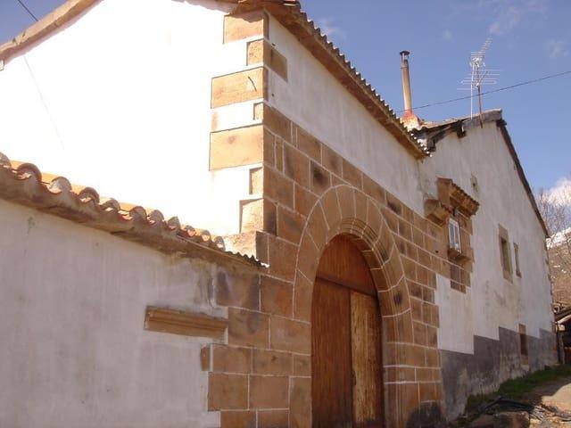 3 soveværelse Villa til salg i Hermandad de Campoo de Suso - € 156.000 (Ref: 5225750)