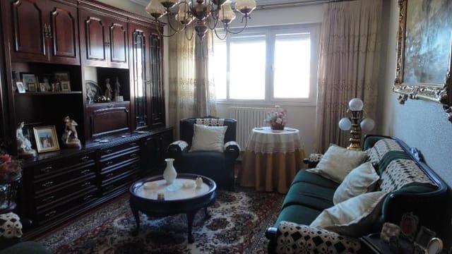 4 sypialnia Mieszkanie na sprzedaż w Enmedio - 140 000 € (Ref: 5225751)