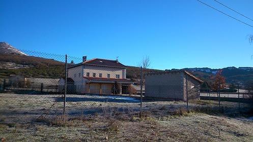 4 soveværelse Villa til salg i La Pernia - € 200.000 (Ref: 5260880)