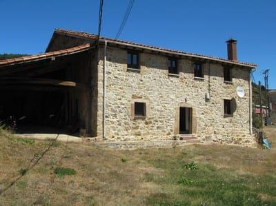 3 Zimmer Reihenhaus zu verkaufen in La Pernia - 98.000 € (Ref: 5260882)