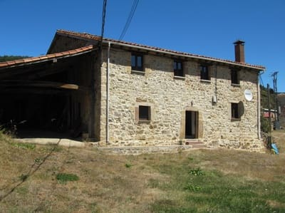3 bedroom Terraced Villa for sale in La Pernia - € 98,000 (Ref: 5260882)