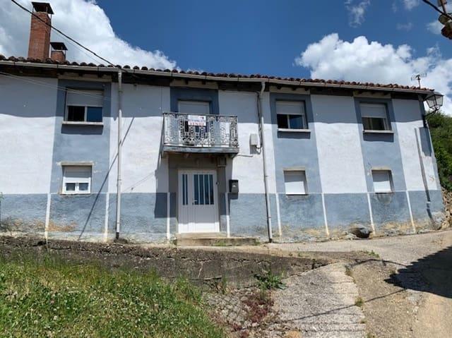 3 soveværelse Villa til salg i La Pernia med garage - € 59.600 (Ref: 5260883)