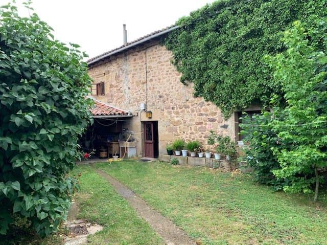 4 chambre Villa/Maison Mitoyenne à vendre à Valdeolea avec garage - 70 000 € (Ref: 5391537)