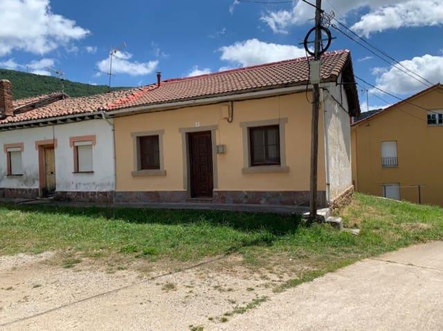 2 chambre Villa/Maison Mitoyenne à vendre à Branosera - 40 000 € (Ref: 5391540)