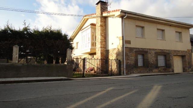 3 chambre Villa/Maison Mitoyenne à vendre à Castrejon de la Pena - 294 500 € (Ref: 5417606)
